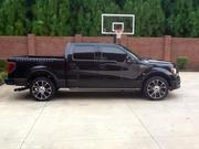 2012 Ford F-150 2012 - Ford F-150
