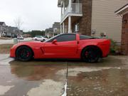 2012 chevrolet 2012 - Chevrolet Corvette